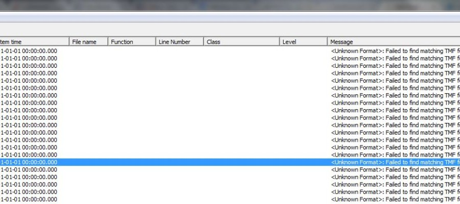 How to open and analyze Citrix CDF traces (CDFLogFile.etl files)