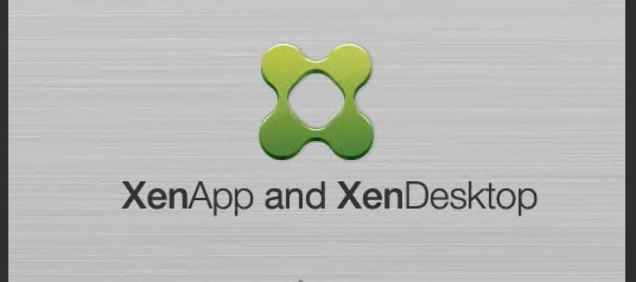 Old/New XenApp 7.5