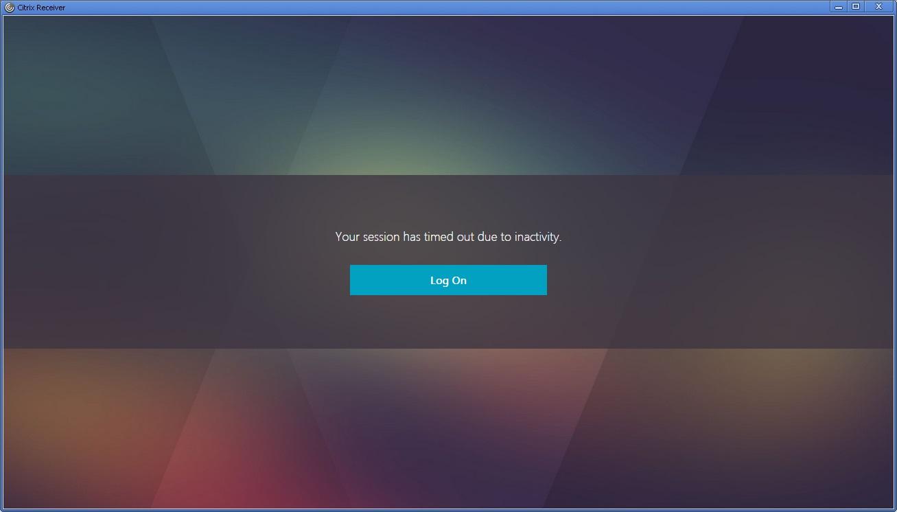 No more Green Bubbles – Citrix StoreFront X1 Tech Preview