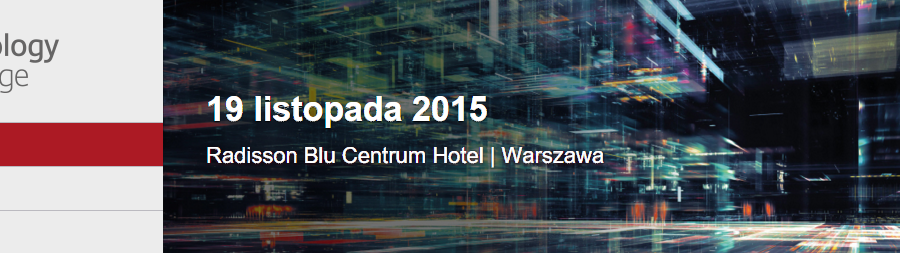Citrix Technology Exchange Roadshow – Warsaw 2015